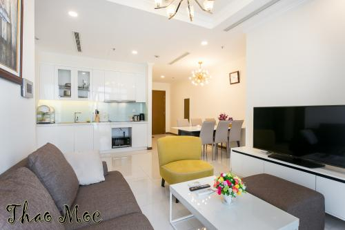 Thao Moc Luxury Apartments_Vinhome Central Park